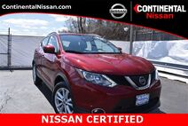 2019 Nissan Rogue Sport SV Chicago IL