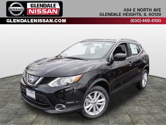 2019 Nissan Rogue Sport SV Glendale Heights IL