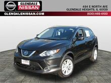 2019_Nissan_Rogue Sport_SV_ Glendale Heights IL