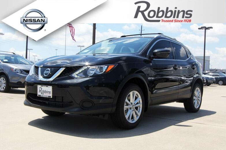 2019 Nissan Rogue Sport SV Houston TX