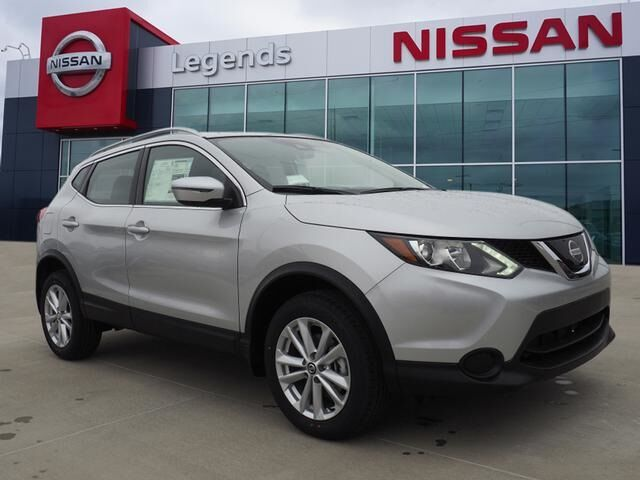 2019 Nissan Rogue Sport SV Kansas City KS