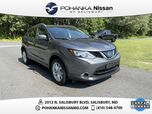 2019 Nissan Rogue Sport SV Nissan Certified Pre-Owned