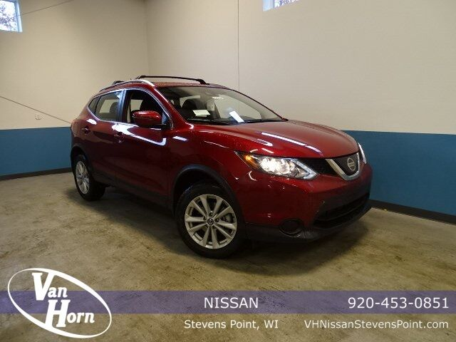 2019 Nissan Rogue Sport SV Plymouth WI