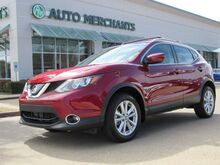 2019_Nissan_Rogue Sport_SV ***Technology Package, MSRP $29,030.00*** Navigation System, Adaptive Cruise Control, Back-Up Cam_ Plano TX