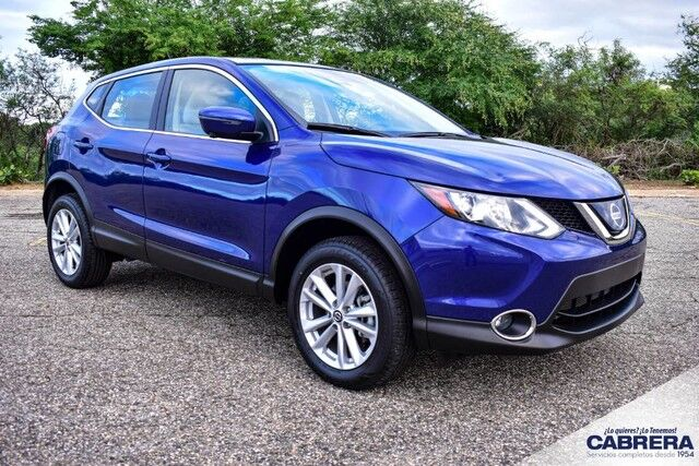 2019 Nissan Rogue Sport SV With Technology Package Arecibo PR