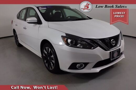 2019_Nissan_SENTRA_SR_ Salt Lake City UT