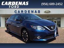 2019_Nissan_Sentra__ McAllen TX