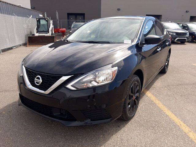 2019 Nissan Sentra AUTO | BLUETOOTH | HEATED SEATS Calgary AB