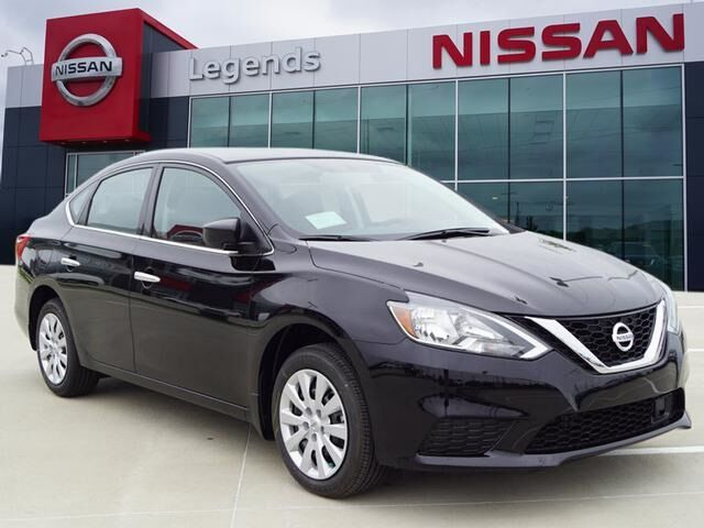 2019 Nissan Sentra S Kansas City KS