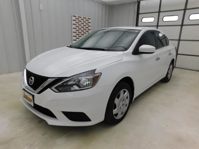 2019 Nissan Sentra S Manual Manhattan KS