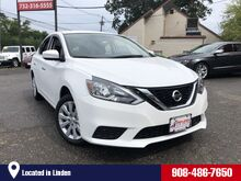 2019_Nissan_Sentra_S_ South Amboy NJ
