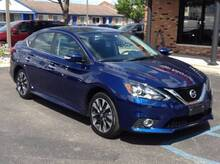 2019_Nissan_Sentra_SR 4dr Sedan_ Chesterfield MI