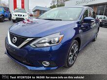 2019_Nissan_Sentra_SR_ Covington VA