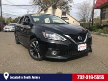 2019_Nissan_Sentra_SR_ South Amboy NJ