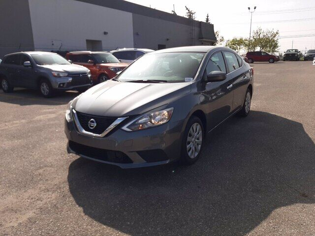 2019 Nissan Sentra SV | AUTO | BACK UP CAM | LOW PAYMENTS Calgary AB