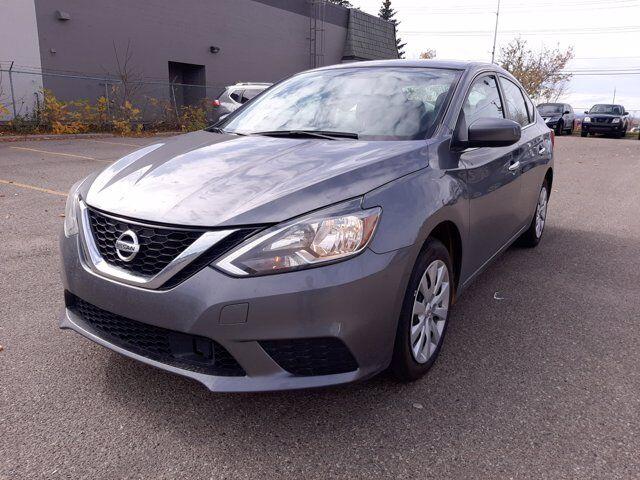 2019 Nissan Sentra SV | AUTO | HTD SEATS | REMOTE START Calgary AB