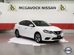 Used Nissan Sentra Rockwall Tx