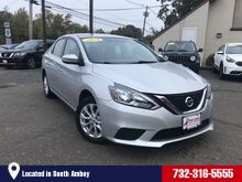 2019_Nissan_Sentra_Sv_ South Amboy NJ