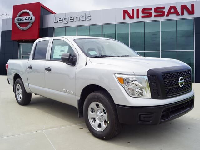 2019 Nissan Titan S Kansas City MO