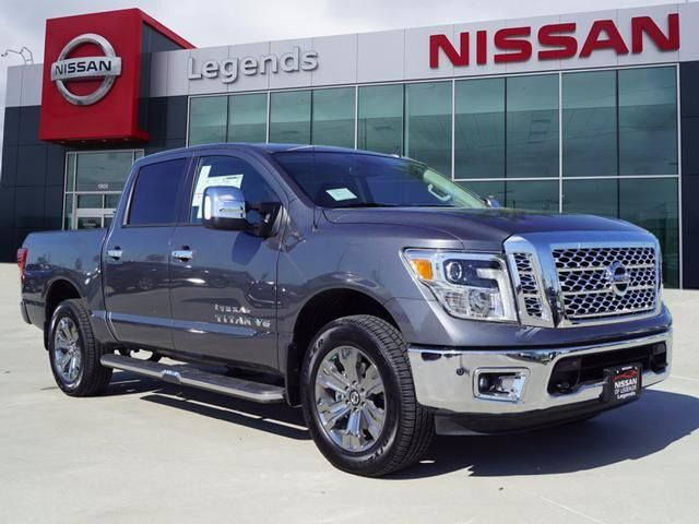 2019 Nissan Titan SL Kansas City KS