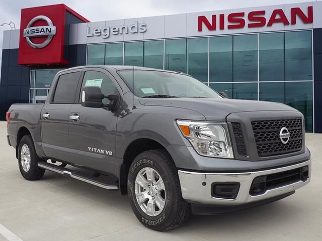 2019 Nissan Titan SV Kansas City KS