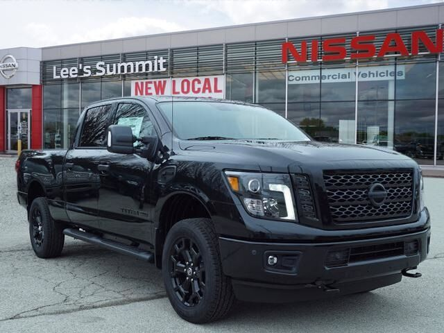 2019 Nissan Titan XD SL Lee's Summit MO
