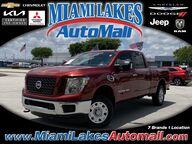 2019 Nissan Titan XD SV Miami Lakes FL