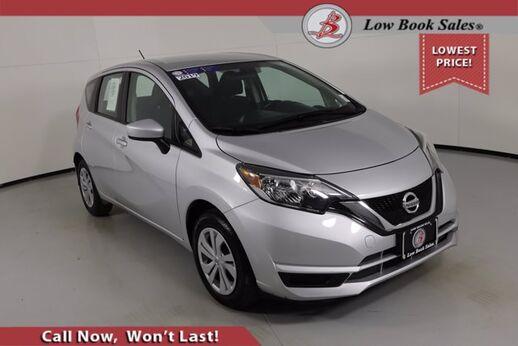 2019_Nissan_VERSA NOTE_SV_ Salt Lake City UT