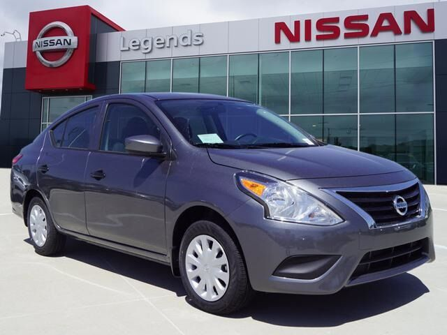 2019 Nissan Versa 1.6 S Lee's Summit MO