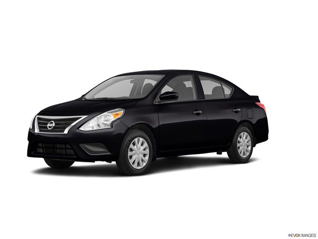 2019 Nissan Versa 1.6 S Plus Mount Hope WV