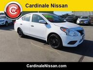 2019 Nissan Versa 1.6 S Plus Seaside CA