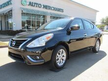 2019_Nissan_Versa_1.6 SV, SV Special Edition Package,  MSRP $18,750, Back-Up Cam, Bluetooth, Under Warranty_ Plano TX