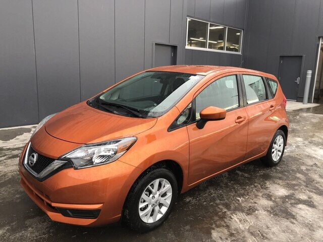2019 Nissan Versa Note SV | AUTOMATIC |*NISSAN CERTIFIED* Calgary AB