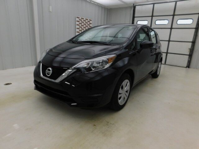 2019 Nissan Versa Note SV CVT Manhattan KS