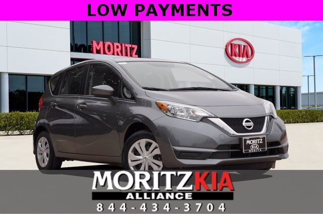2019 Nissan Versa Note SV Fort Worth TX