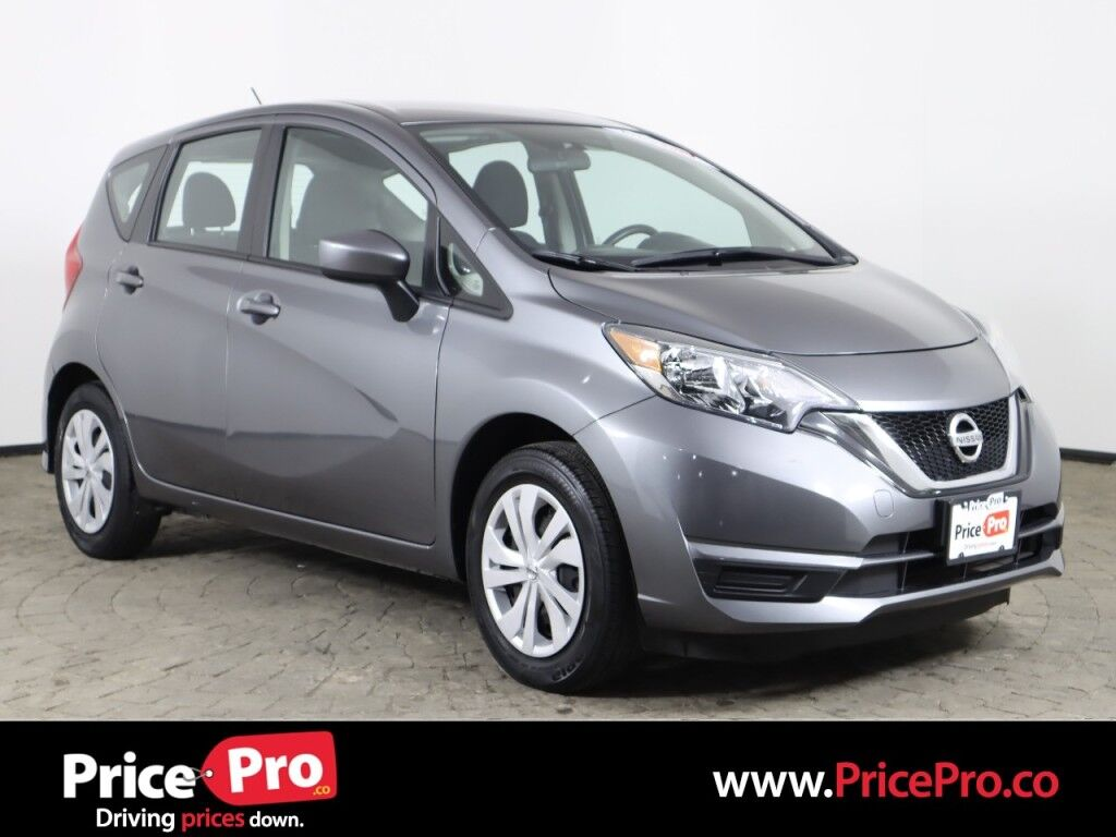 2019 Nissan Versa Note SV Maumee OH
