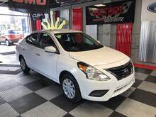 2019_Nissan_Versa_S 4dr Sedan_ Chesterfield MI