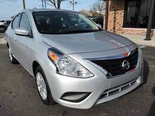 2019_Nissan_Versa_SV 4dr Sedan_ Chesterfield MI