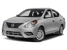 2019_Nissan_Versa Sedan_S_ Brownsville TX