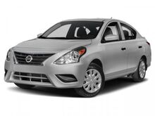 2019_Nissan_Versa Sedan_S Plus_ Covington VA