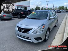 2019_Nissan_Versa Sedan_S Plus_ Decatur AL