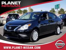 2019_Nissan_Versa Sedan_S Plus_ Las Vegas NV