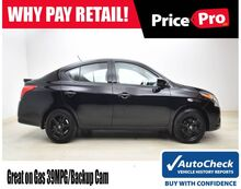 2019_Nissan_Versa Sedan_S Plus_ Maumee OH