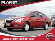 2019_Nissan_Versa Sedan_S Plus Memorial Day Sale_ Las Vegas NV