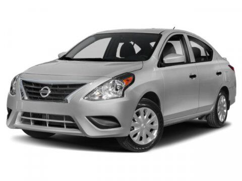 2019 Nissan Versa Sedan S Plus Oak Ridge TN