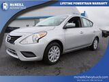 2019 Nissan Versa Sedan SV High Point NC