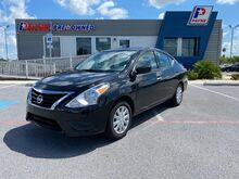 2019_Nissan_Versa Sedan_SV_ Mission TX