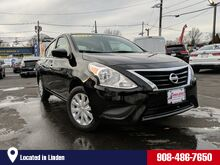 2019_Nissan_Versa Sedan_SV_ South Amboy NJ