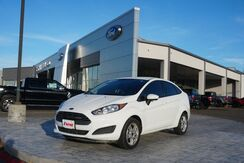 2019_No Make_FIESTA_2019 FORD FIESTA SE 4DR SDN_  TX