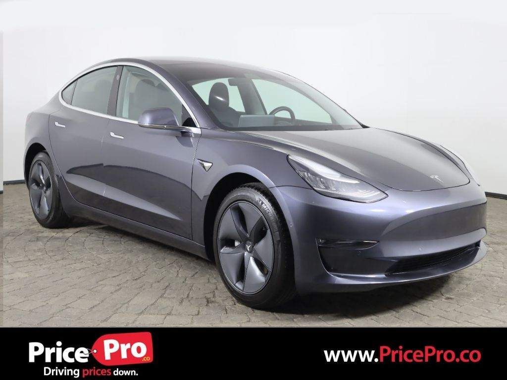 2019 No Make Model 3 Standard Range Plus w/Auto Pilot/Nav/Pano Roof Maumee OH